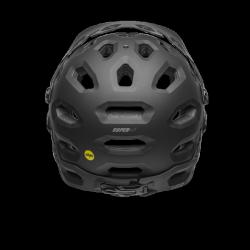 Bell super 3R Mips casque VTT noir
