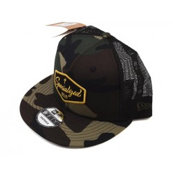 Casquette Specialized New Era 9FIFTY Snapback Electro