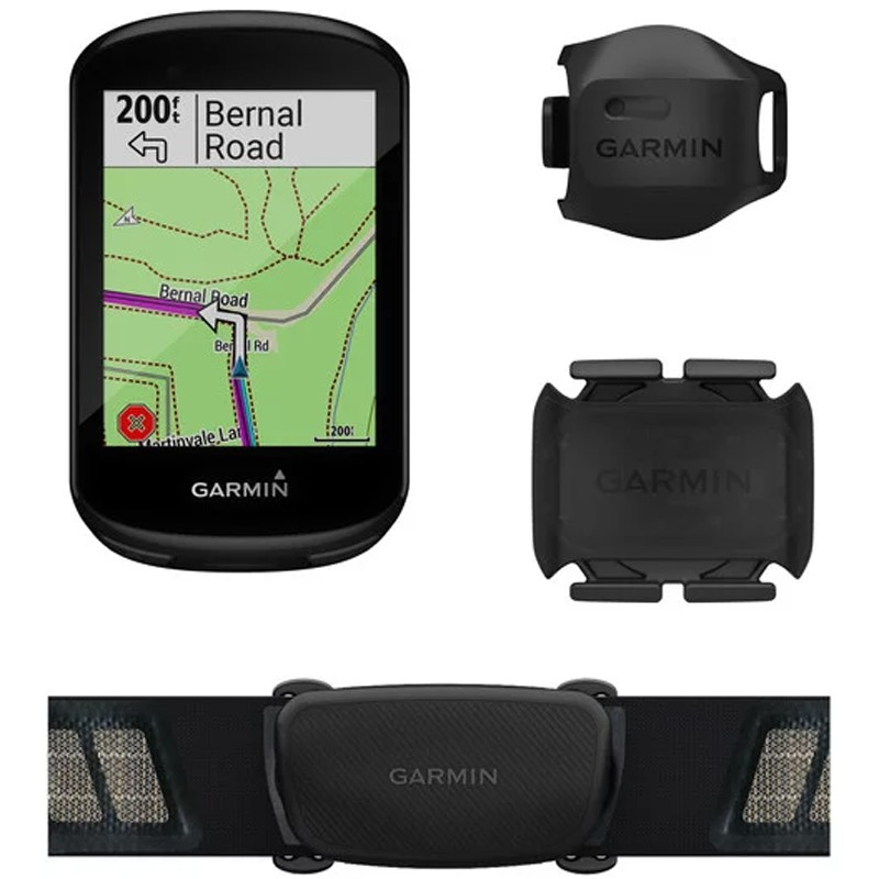 Gps Garmin Edge 830 Bundle