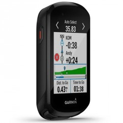 Garmin edge 830 bundle GPS vélo