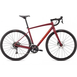 Gravel Bike Specialized Diverge E5
