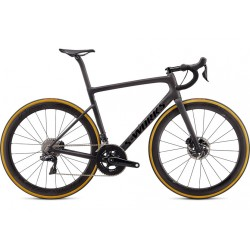 Vélo de route Specialized S-Works Tarmac Disc - Dura Ace Di2