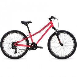 vélo enfant specialized hotrock 24 girl