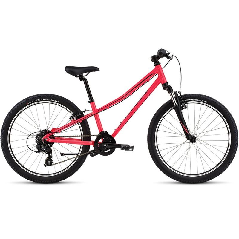 vélo enfant specialized hotrock 24 girl