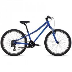 vélo enfant specialized hotrock 24 bleu