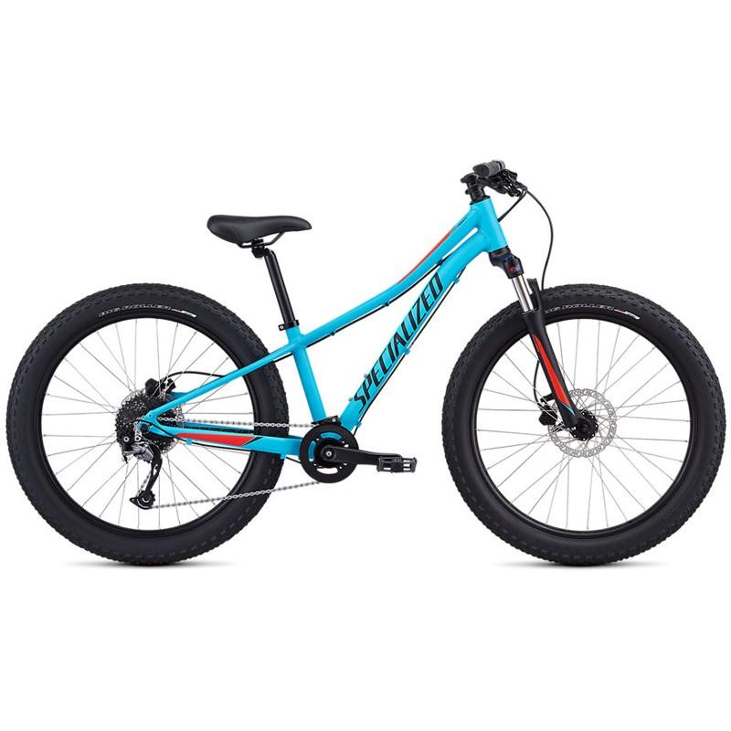 vélo enfant specialized riprock 24 bleu
