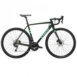 Trek Checkpoint ALR 5 2020 noir vélo gravel