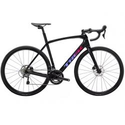 vélo de route Trek Domane Sl4 noir