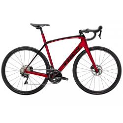 vélo de course Trek Domane Sl5 rouge