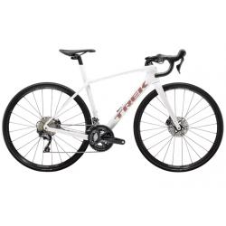 Trek Domane SL6 blanc vélo de route