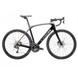 Vélo de course Trek Domane SLR 7 noir