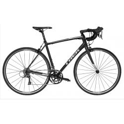 vélo Trek Domane AL 2 Noir Gris