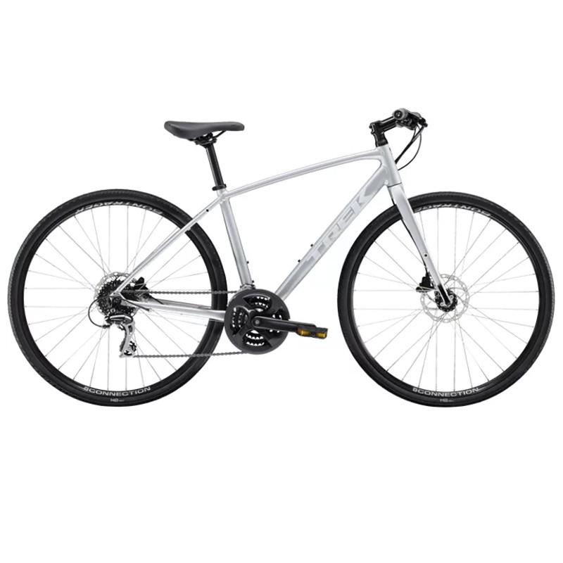 Trek FX 2 disc Vélo fitness femme