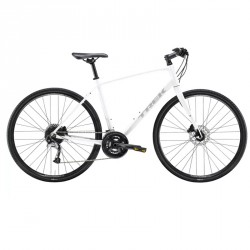 Trek FX 3 Disc vélo fitness