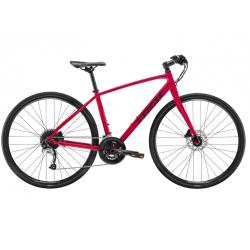 Trek FX3 Disc vélo fitness femme
