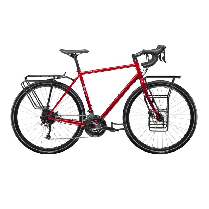 Trek 520 disc vélo gravel