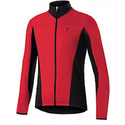 veste vélo enfant Specialized Element Roubaix sport rouge