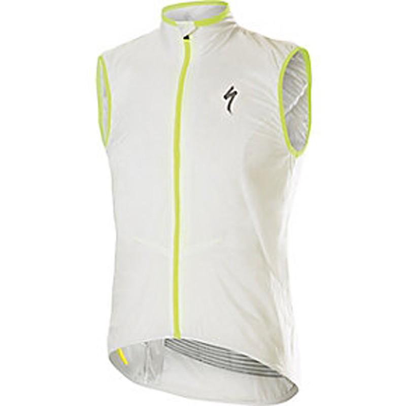 Specialized Deflect Comp Wind veste sans manche de vélo