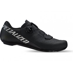 Specialized Torch 1.0 noire  road shoes chaussures vélo