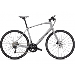 Specialized Sirrus 4 velo fitness carbone