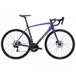 Trek Emonda ALR 5 Disc Purple