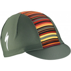 casquette specialized Full stripe military green
