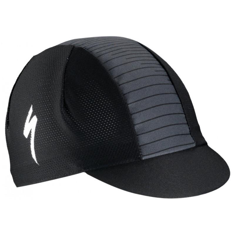 Specialized Terrain cap light black