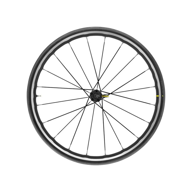 mavic ksyrium elite ust roue arrière