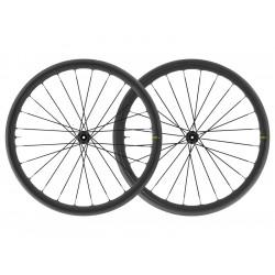 Paires roues Mavic Ksyrium Elite Disc