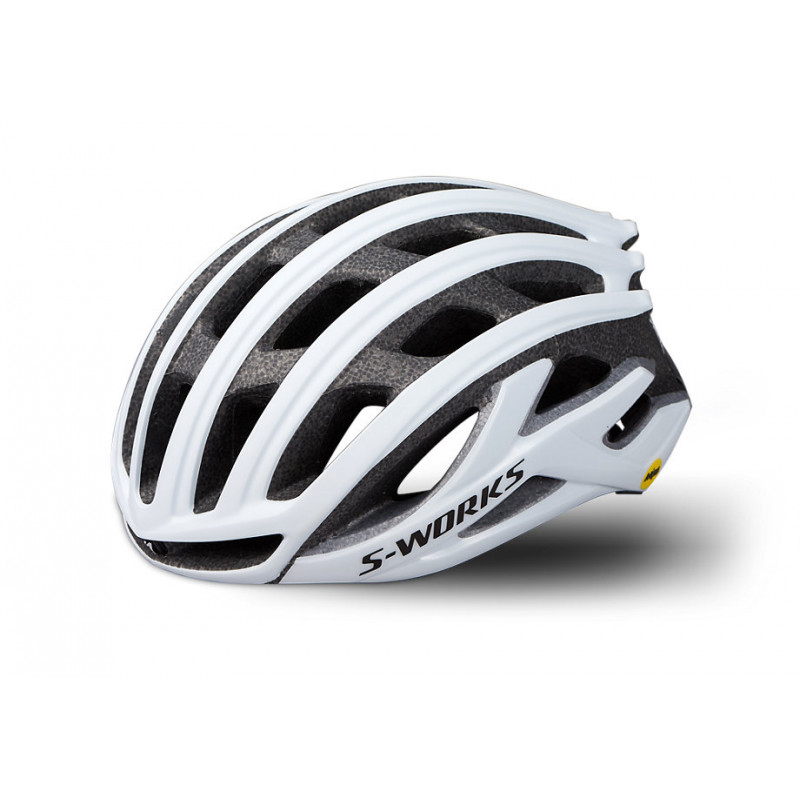 specialized s-works Prevail Angi Mips blanc