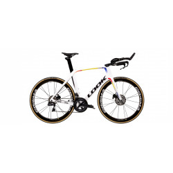 Look 795 Blade RS Disc TT vélo triathlon