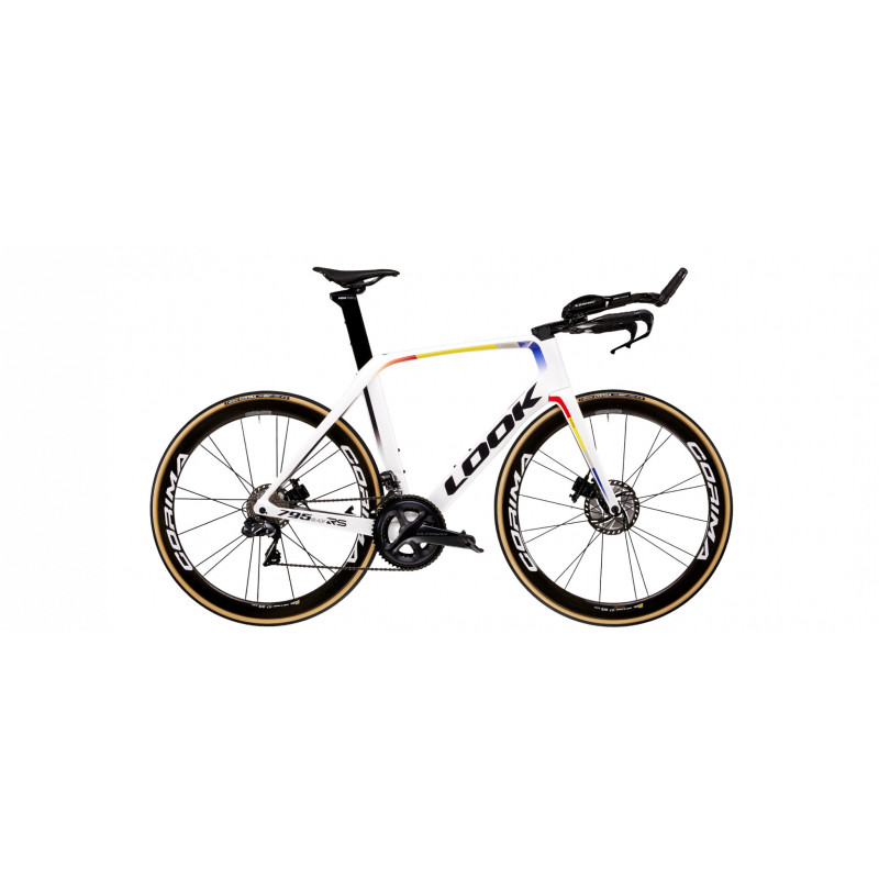 Look 795 Blade RS Disc TT vélo triathlon