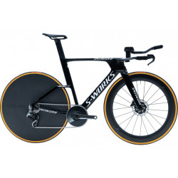 Specialized Sworks Shiv TT Disc Etap