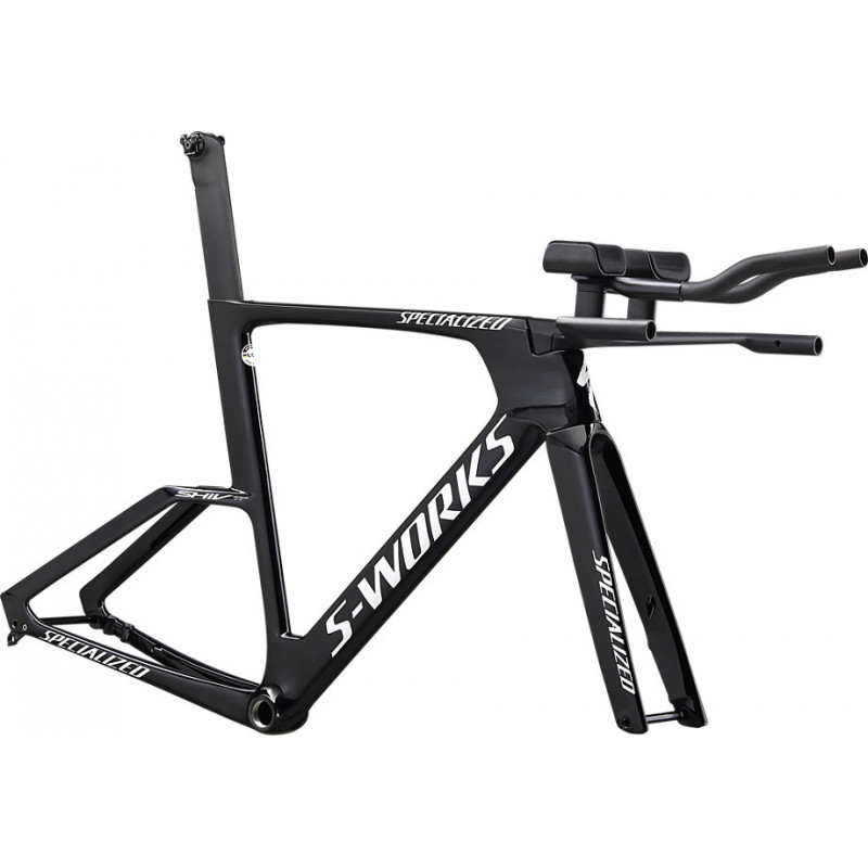 Specialized Sworks Shiv TT cadre