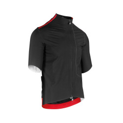 Maillot Assos Liberty RS Thermo Rain Jersey