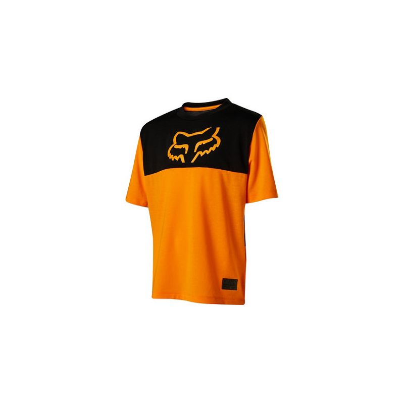 Maillot Enfant Fox Youth Ranger Dr Ss Jersey