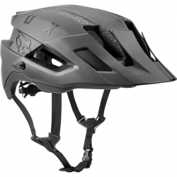 Casque Fox Flux Solid Dirt