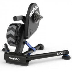 Wahoo Kickr Axis home trainer