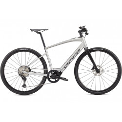 Specialized  Vado SL 5.0 Brushed Aluminium