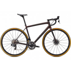 Specialized S-Works Aethos - SRAM RED eTap AXS Carbon
