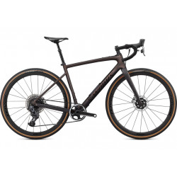 Specialized S-Works Diverge Satin Carbon