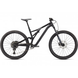 Specialized STUMPJUMPER ALLOY Satin Black