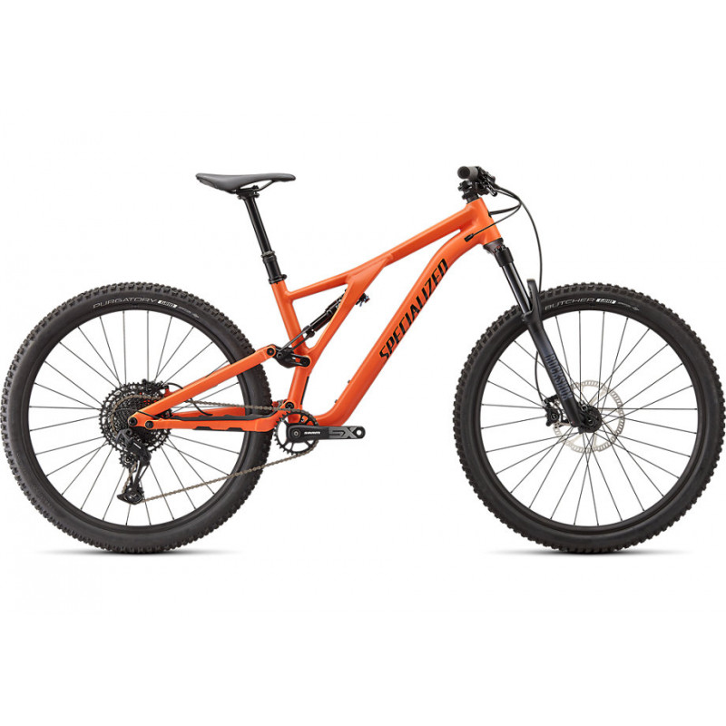 Specialized STUMPJUMPER ALLOY Satin Blaze