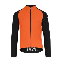 Assos MILLE GT Winter Jacket EVO lollyRed