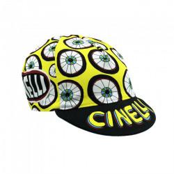 Cinelli Ane Benaroya Eyes 4 U cap