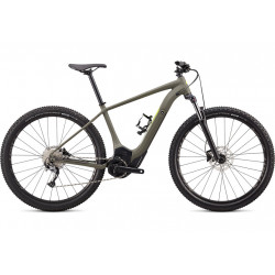 Specialized Turbo Levo HT Oak Green