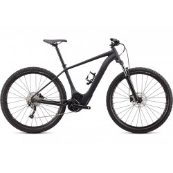 VTT Specialized Turbo Levo HT Noir