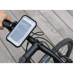 Shapeheart Support Téléphone Universel pour le vélo