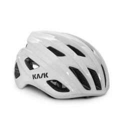 casque vélo Kask Mojito cube blanc