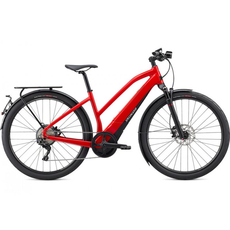 Vélo Electrique Specialized  Vado 6.0 speed bike